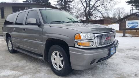 2005 GMC Yukon XL for sale at Shores Auto in Lakeland Shores MN