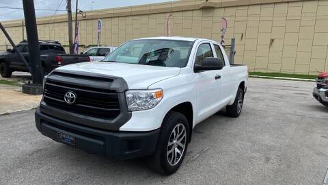 2016 Toyota Tundra for sale at Nelivan Auto in Orlando FL