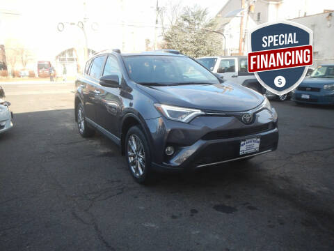 2016 Toyota RAV4 for sale at 103 Auto Sales in Bloomfield NJ