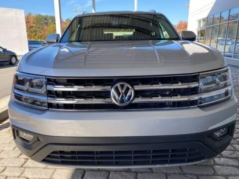 2018 Volkswagen Atlas for sale at Southern Auto Solutions - Georgia Car Finder - Southern Auto Solutions-Jim Ellis Volkswagen Atlan in Marietta GA