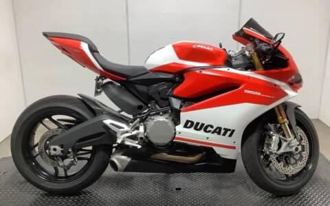 2019 Ducati 959 Panigale Corse