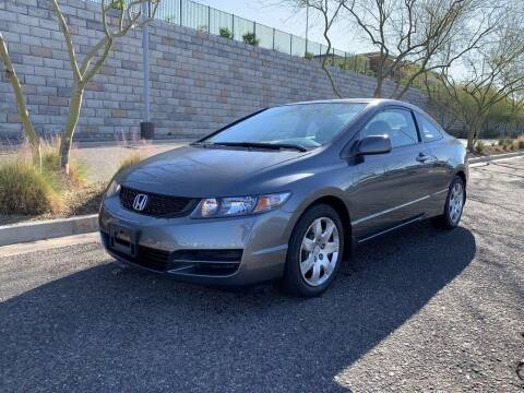 2011 Honda Civic for sale at AUTO HOUSE TEMPE in Tempe AZ