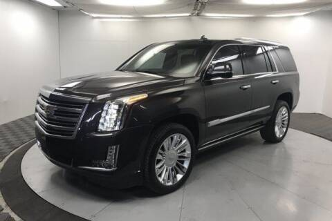 2017 Cadillac Escalade for sale at Stephen Wade Pre-Owned Supercenter in Saint George UT