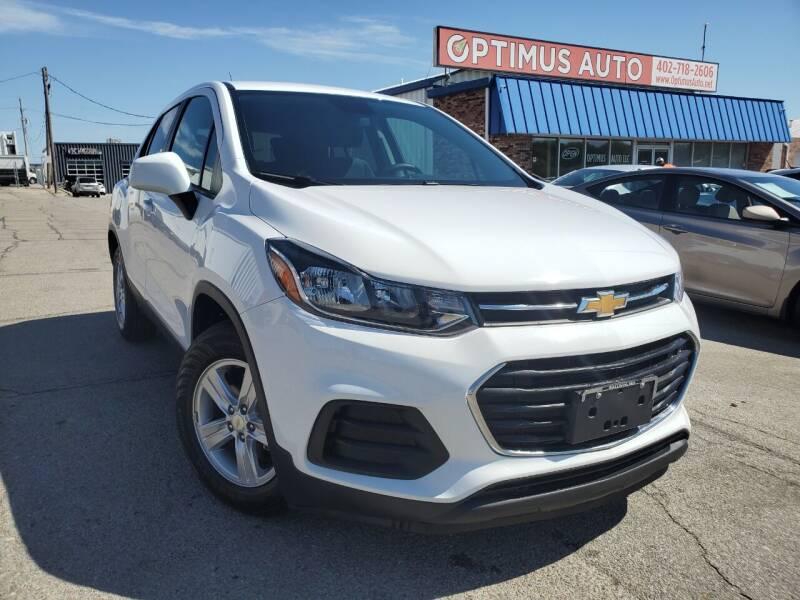 2020 Chevrolet Trax for sale in Omaha, NE