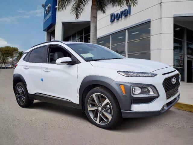 2021 Hyundai Kona for sale in Doral, FL