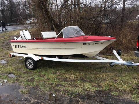 1985 BOAT DON'T KNOW for sale at All State Auto Sales in Morrisville PA