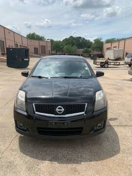 2010 Nissan Sentra for sale at BWC Automotive in Kennesaw GA
