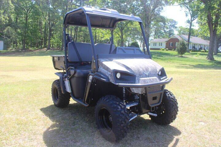 2021 American Landmaster L5 for sale at Vehicle Network - Johnson Farm Service in Sims NC