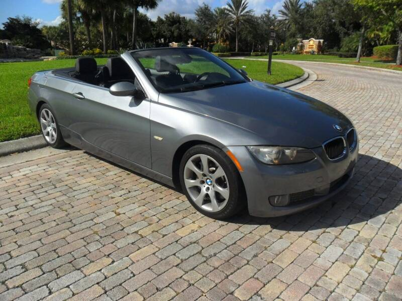 2009 BMW 3 Series for sale at AUTO HOUSE FLORIDA in Pompano Beach FL