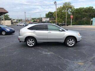2009 Lexus RX 350 for sale at Howard Johnson's  Auto Mart, Inc. in Hot Springs AR
