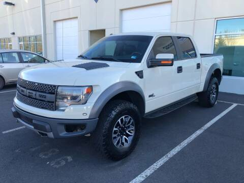 2014 Ford F-150 for sale at Loudoun Motors in Sterling VA