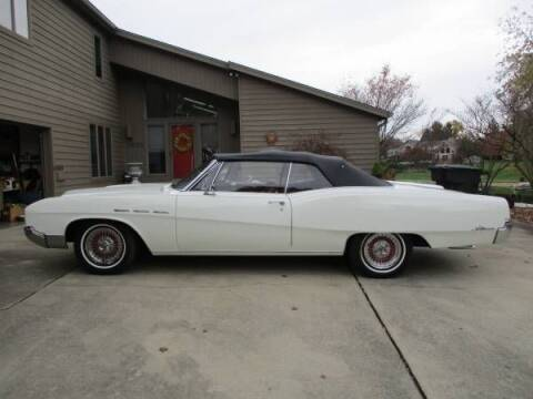 1967 Buick LeSabre for sale at Classic Car Deals in Cadillac MI