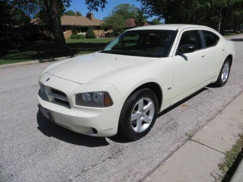 2008 Dodge Charger for sale at EZ Motorcars in West Allis WI