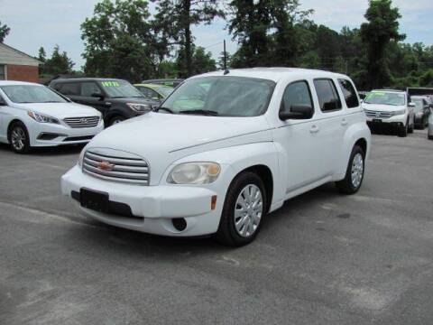 2009 Chevrolet HHR for sale at Pure 1 Auto in New Bern NC