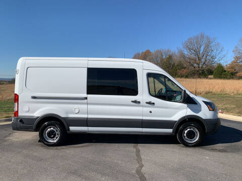 2015 Ford Transit Cargo for sale at V Automotive in Harrison AR