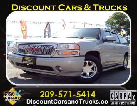 Used 2004 Gmc Yukon Xl For Sale Carsforsale Com