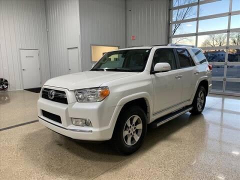 2011 Toyota 4Runner for sale at PRINCE MOTORS in Hudsonville MI