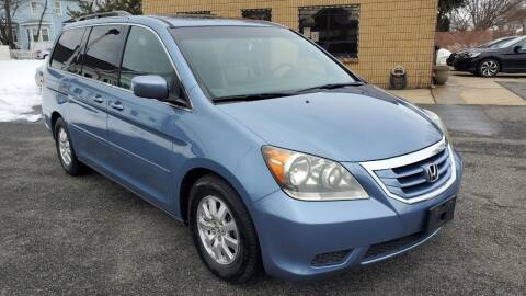 2008 Honda Odyssey for sale at Citi Motors in Highland Park NJ