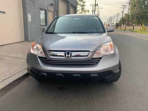 2008 Honda CR-V for sale at SUNSHINE AUTO SALES LLC in Paterson NJ