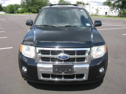2010 Ford Escape for sale at Iron Horse Auto Sales in Sewell NJ