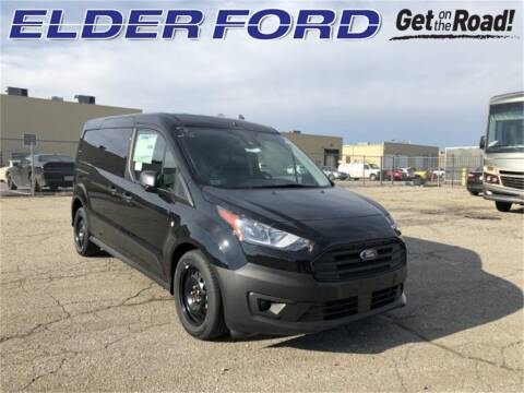 2020 Ford Transit Connect Cargo for sale at Mr Intellectual Cars in Troy MI