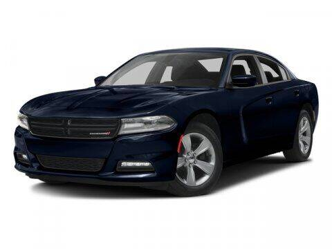 2017 Dodge Charger for sale at Loganville Quick Lane and Tire Center in Loganville GA