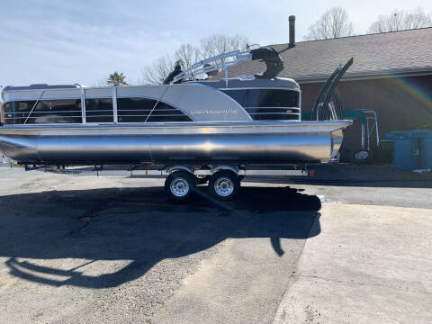 2021 Berkshire 23RFX STS 3.0 for sale at Performance Boats in Spotsylvania VA