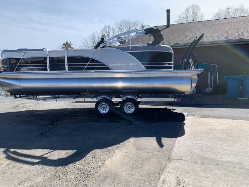 2021 Berkshire 23RFX STS 3.0 for sale at Performance Boats in Spotsylvania VA