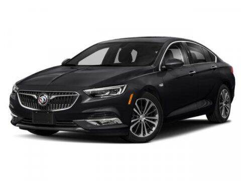 2018 Buick Regal Sportback for sale at Bergey's Buick GMC in Souderton PA