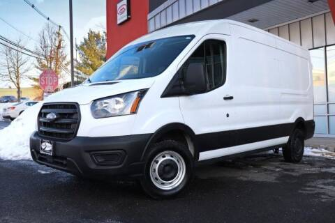 2020 Ford Transit Cargo for sale at Quality Auto Center in Springfield NJ
