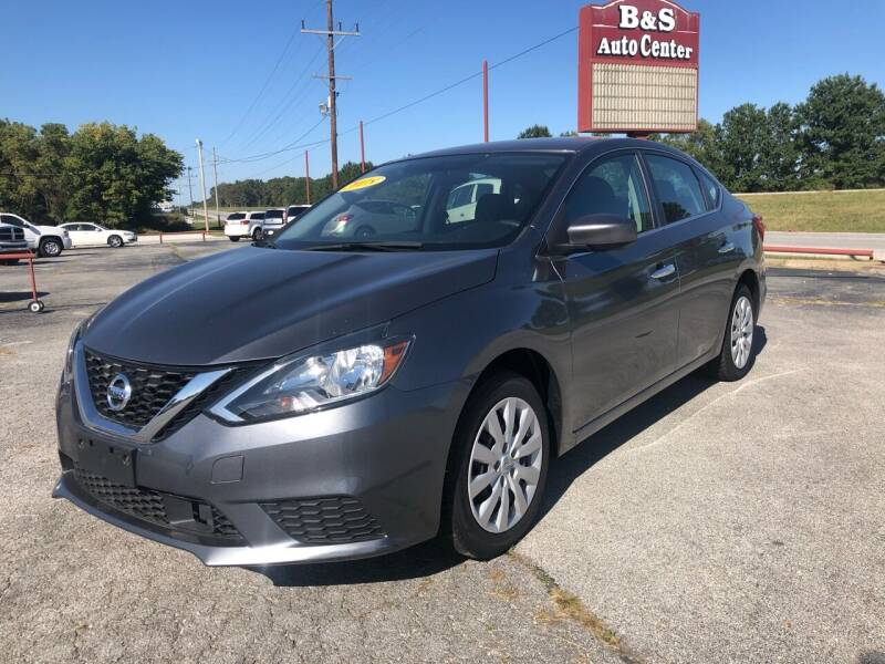2018 Nissan Sentra for sale in Neosho, MO