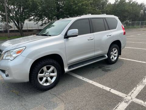 2011 Lexus GX 460 for sale at Bluesky Auto in Bound Brook NJ