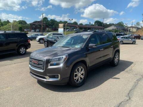 2015 GMC Acadia for sale at WENTZ AUTO SALES in Lehighton PA