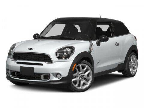 2014 MINI Paceman for sale at Your Auto Source in York PA