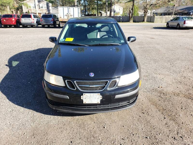 2005 Saab 9-3 for sale at 1st Priority Autos in Middleborough MA