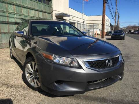 2009 Honda Accord for sale at Illinois Auto Sales in Paterson NJ