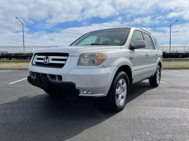 2007 Honda Pilot for sale at US Auto Network in Staten Island NY