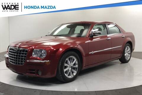 2006 Chrysler 300 for sale at Stephen Wade Pre-Owned Supercenter in Saint George UT