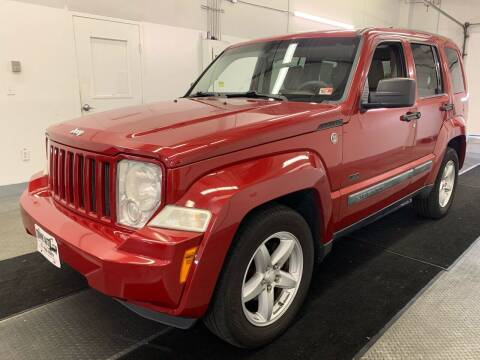 2009 Jeep Liberty for sale at TOWNE AUTO BROKERS in Virginia Beach VA