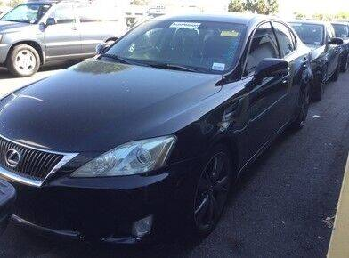 2010 Lexus IS 250 for sale at JacksonvilleMotorMall.com in Jacksonville FL
