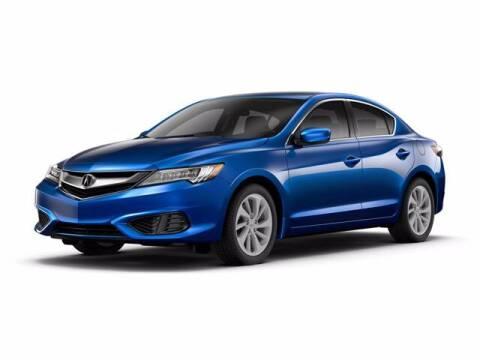 2018 Acura ILX for sale at MILLENNIUM HONDA in Hempstead NY