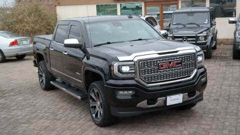2017 GMC Sierra 1500 for sale at Cars-KC LLC in Overland Park KS