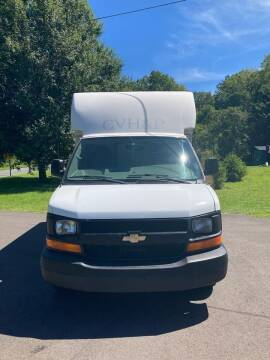 2010 Chevrolet Express Cutaway for sale at Last Frontier Inc in Blairstown NJ