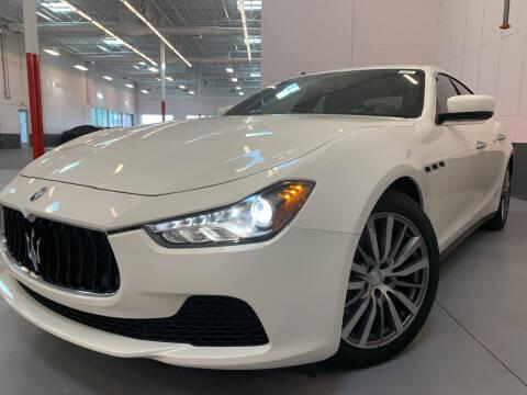 2016 Maserati Ghibli for sale at Auto Expo in Las Vegas NV