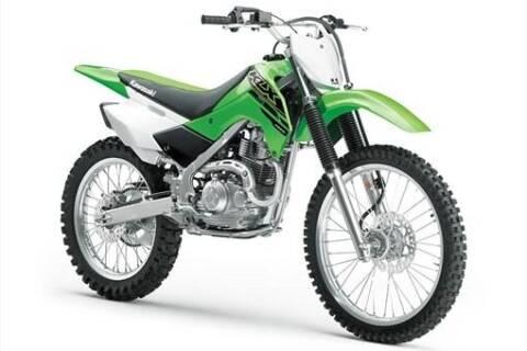 2021 Kawasaki KLX 140R F for sale at GT Toyz Motorsports & Marine - GT Kawasaki in Halfmoon NY