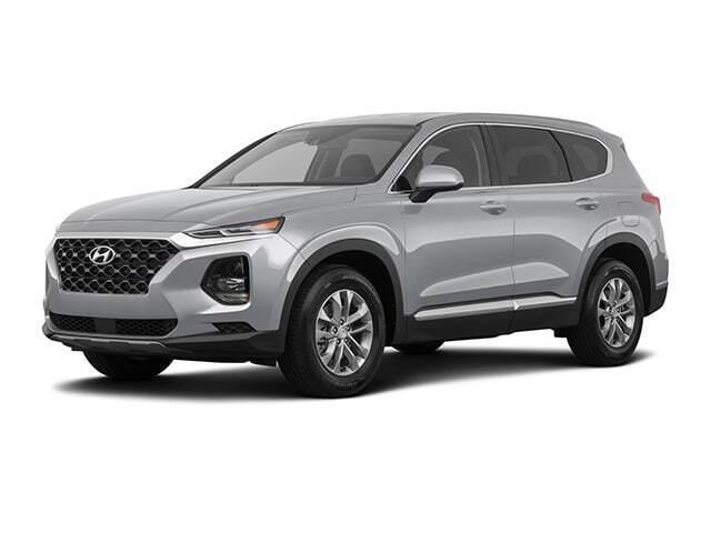 2020 Hyundai Santa Fe for sale in Kyle, TX