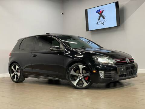 2011 Volkswagen GTI for sale at TX Auto Group in Houston TX
