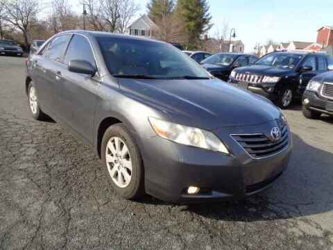 2009 Toyota Camry for sale at Purcellville Motors in Purcellville VA