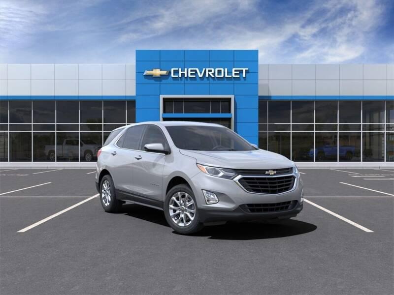 2021 Chevrolet Equinox for sale in Royal Oak, MI