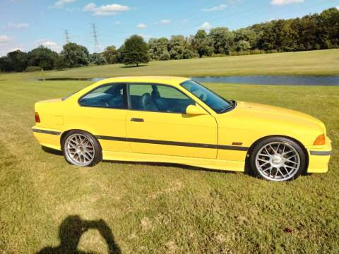 1995 BMW M3 for sale at MUSCLECARDEALS.COM LLC in White Bluff TN